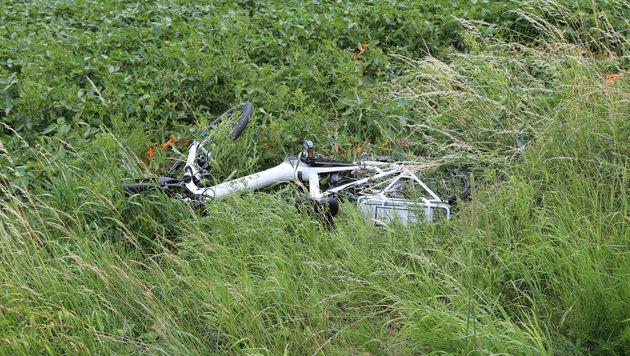 Ehepaar auf E-Bikes von Bus erfasst und getötet (Bild: laumat.at/Matthias Lauber)