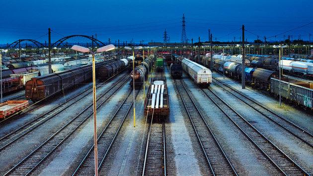 Österreichs Bahnen 2016 mit neuem Fahrgastrekord (Bild: ÖBB)