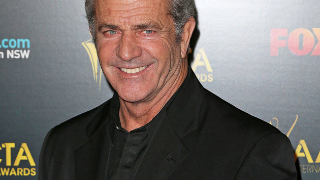 Mel Gibson (Bild: MediaPunch/face to face)