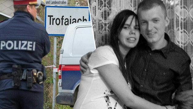 Freundin und Sohn getötet: Ex-Polizist vor Gericht (Bild: Facebook.com, APA/EXPA/Dominik Angerer)
