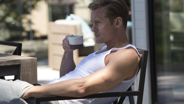 "Alexander Skarsgard im HBO-Serienhit ""Big Little Lies"" (Bild: DMTL/face to face)"