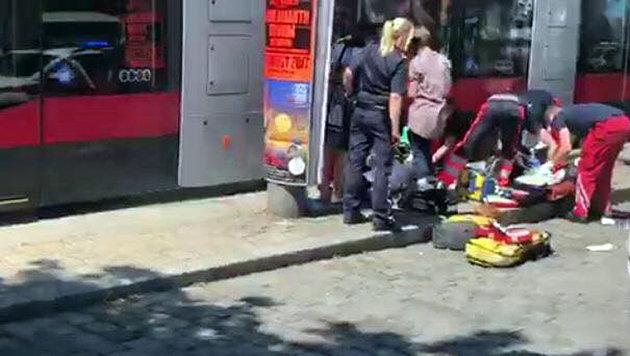 "Baby trotz Notkaiserschnitt im Spital gestorben (Bild: ""Krone""-Leserreporter Vijana Manset Haber)"