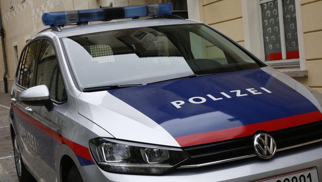 Polizist schlief betrunken im Auto (Bild: Uta Rojsek-Wiedergut)