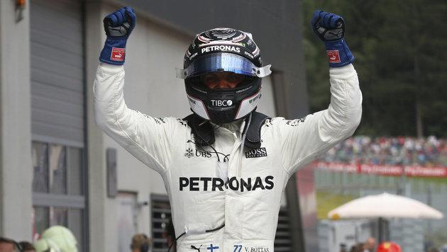 Die Highlights vom Grand Prix von Österreich (Bild: AP)
