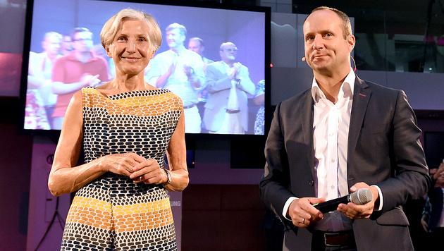 Griss will Politiker für Fehler bezahlen lassen (Bild: APA/Herbert P. Oczeret)