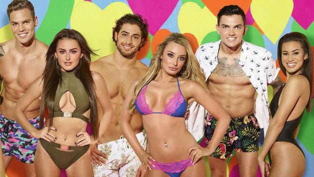 """Insel der Liebe: So viel Sex gab""""s noch nie im TV (Bild: ITV2)"""