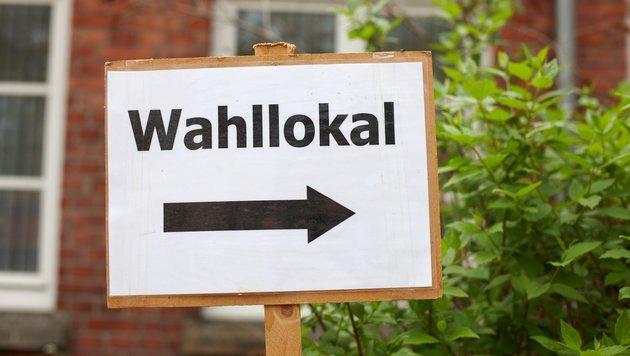 """Im Wahllokal wird der Wähler am 15. Oktober bei der ÖVP durch Vorzugsstimmen """"umrühren"""" können. (Bild: ©Christian Schwier - stock.adobe.com)"""