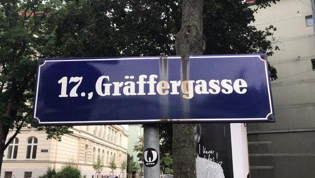 Fenstersturz in Wien: Tragödie um Valentins Retter (Bild: Andi Schiel)