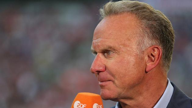 28 Millionen Euro geschenkt! FC Bayern hilft 1860 (Bild: GEPA)