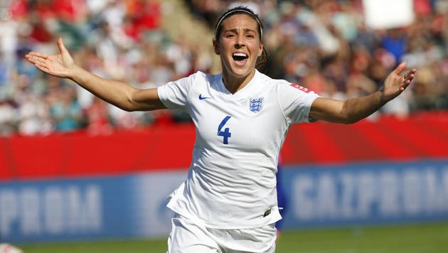 Das sind die Stars der Frauenfußball-EM 2017 (Bild: Getty Images)
