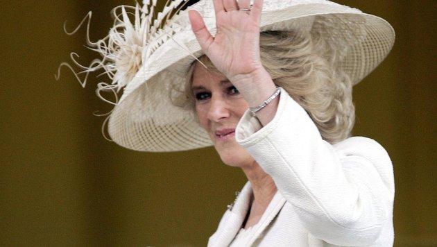 Herzogin Camilla (Bild: www.pps.at)
