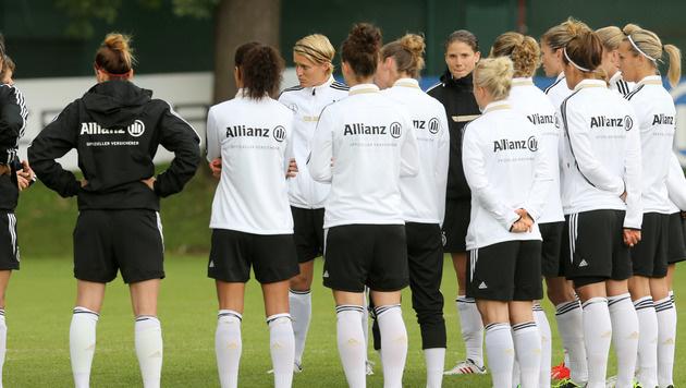 Deutsche Damen erwartet bei EM-Sieg Rekordprämie (Bild: GEPA)