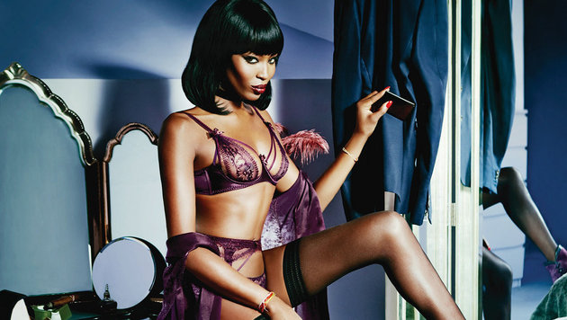 Naomi Campbell (Bild: www.PPS.at)