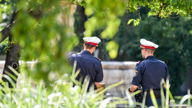 In Linz wurden seit Juni 2016 bereits 190 Drogendealer geschnappt. (Bild: © Harald Dostal / 2017)