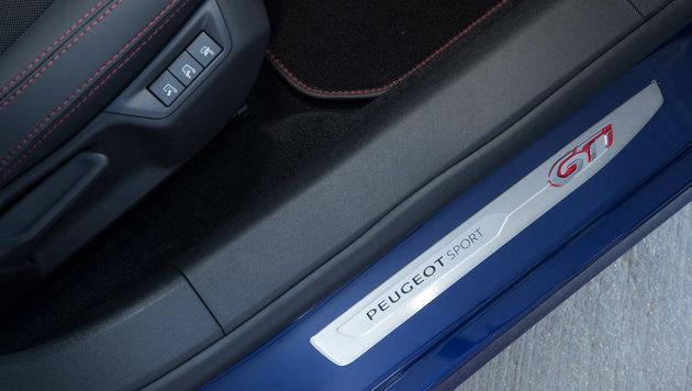 Peugeot 308: In GTi und Racing Cup am Ascari-Track (Bild: Peugeot)