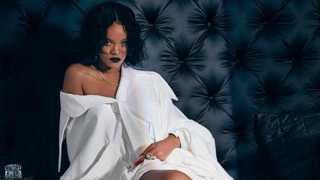 Rihanna (Bild: www.PPS.at)