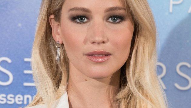 Jennifer Lawrence (Bild: MediaPunch/face to face)