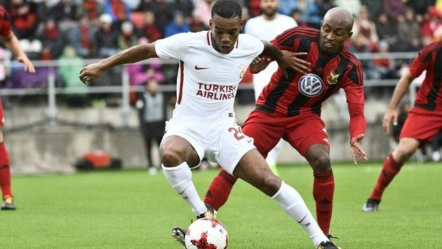 Peinlich! Galatasaray verliert gegen Neuling (Bild: EPA)