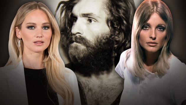 Spielt Jennifer Lawrence die Rolle der Sharon Tate? Deren Schwester blockiert! (Bild: face to face, www.pps.at)