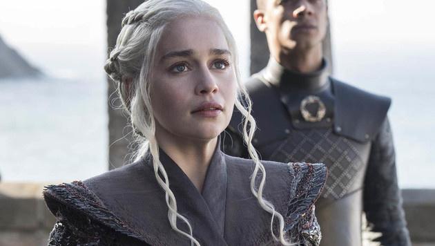 Daenerys Targaryen (Bild: Viennareport)