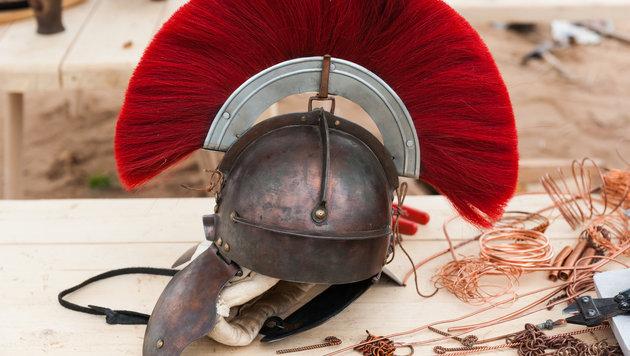 Bereits Römer hatten mit Malaria zu kämpfen (Bild: thinkstockphotos.de)