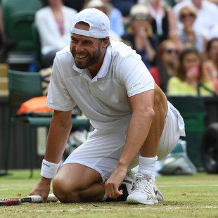 Dramatisch! Marach verliert episches Doppel-Finale (Bild: AFP)
