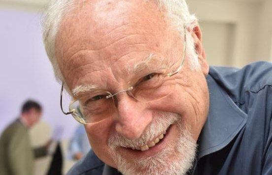 Vizepräsident der IG Erdkabel, Franz Köck. (Bild: Wolfgang Weber)