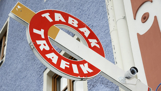 Diesem Salzburger entgeht kein Verbrechen (Bild: ROLAND HOLITZKY)