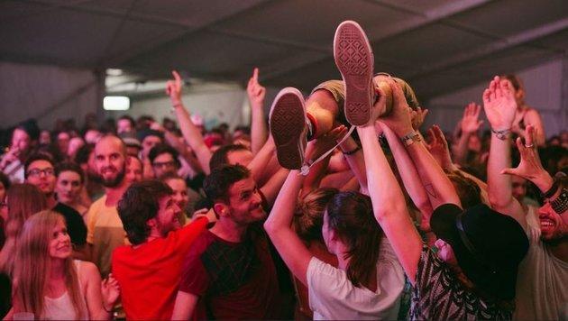 "Tickets fürs ""Acoustic Lakeside"" gewinnen (Bild: Acoustic Lakeside Festival - Michael Hametner)"