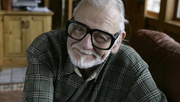 George A. Romero (Bild: AP)