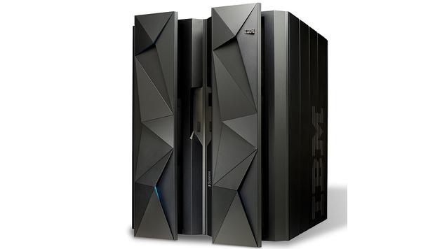 """IBM hebt """"Datensicherheit auf eine neue Stufe"""" (Bild: IBM)"""