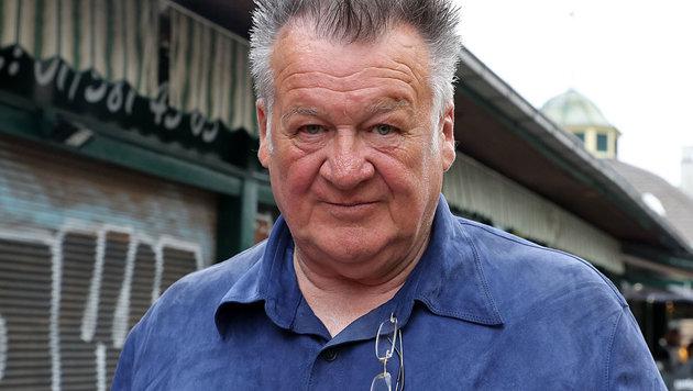 Austropop-Legende Wilfried gestorben (Bild: Kristian Bissuti)