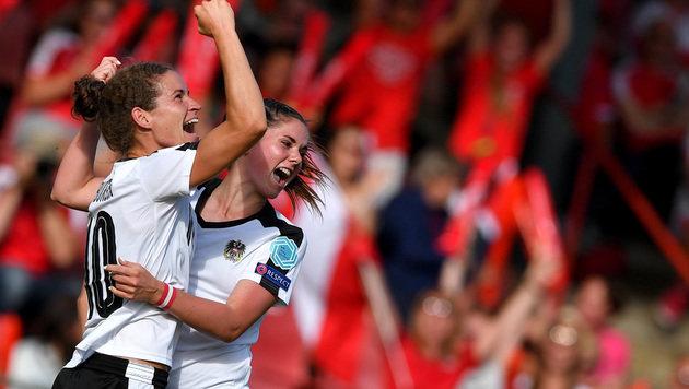 SIEG! Österreich gelingt Traumstart in Fußball-EM! (Bild: GEPA pictures)