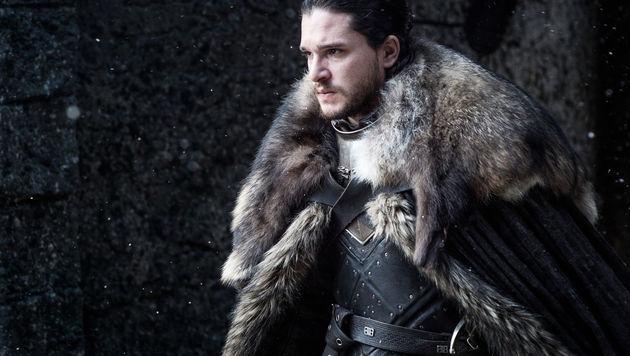 Game of Thrones: Streaming-Probleme verärgern Fans (Bild: HELEN SLOAN/HBO)