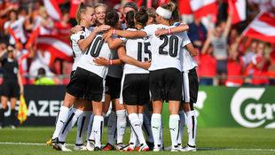 SIEG! Österreich gelingt Traumstart in Fußball-EM! (Bild: GEPA)
