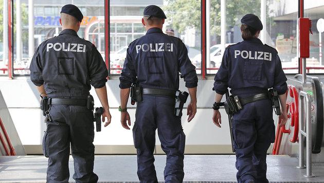 Dienst-Smartphones und -Tablets für Polizisten (Bild: Klemens Groh)