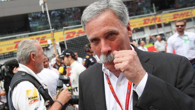 Formel-1-Chef kämpft für Deutschland-Rennen (Bild: GEPA)
