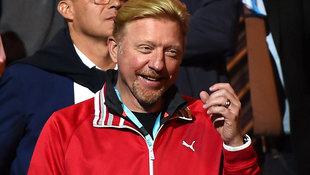 Pleite-Boris hat sogar sein Elternhaus verpfändet! (Bild: GEPA)