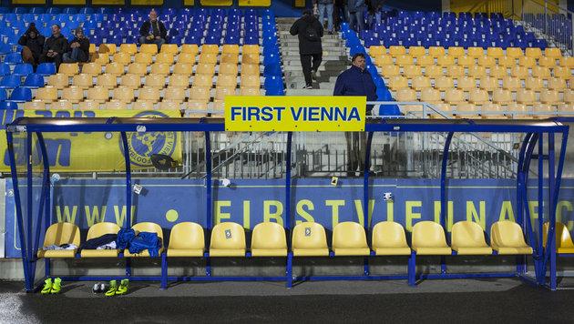 Vienna: Täter oder Opfer? Der Streit geht weiter (Bild: AFP)