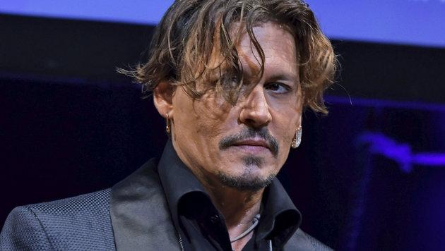 Johnny Depp (Bild: www.PPS.at)