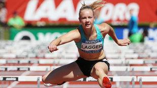 Lagger gewinnt Siebenkampf-Bronze bei U20-EM (Bild: GEPA)