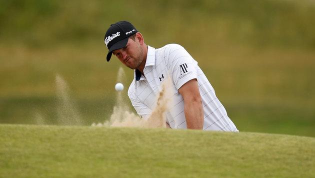 Wiesberger fiel bei British Open leider zurück! (Bild: AFP or licensors)