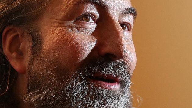Viennale-Chef Hurch starb in Rom an Herzversagen (Bild: APA/GEORG HOCHMUTH)
