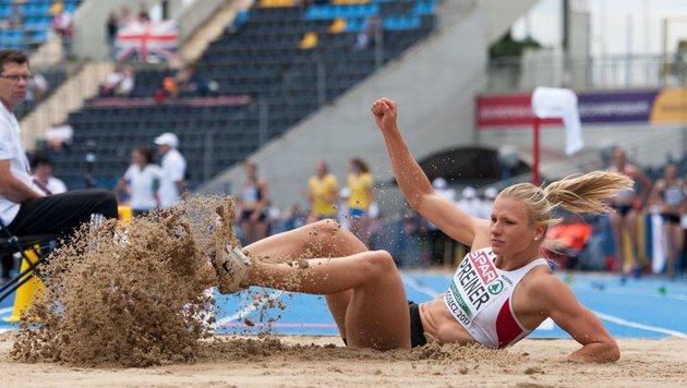 Verena Preiner holte zuletzt U23-EM-Silber. (Bild: Coen Schilderman)