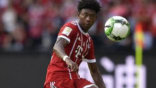 Alaba angeschlagen - FC Bayern besiegt Chelsea 3:2 (Bild: AFP)