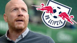 """Sammer knallhart: """"RB Leipzig KEIN Titelkandidat!"""" (Bild: APA/dpa/Peter Steffen)"""