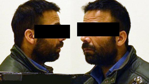 Wien: Haft und Einweisung für Serienvergewaltiger (Bild: BPD Wien)