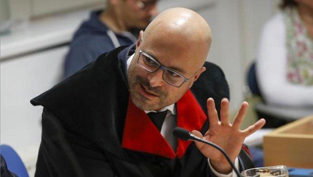 Bürgermeister Heinz Schaden wird Rechtsmittel erheben