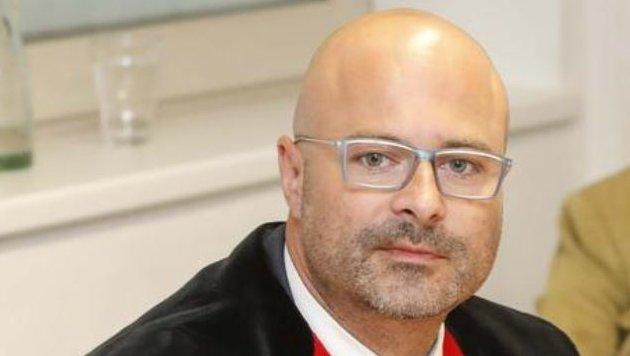 Oberstaatsanwalt Gregor Adamovic. (Bild: Markus Tschepp)