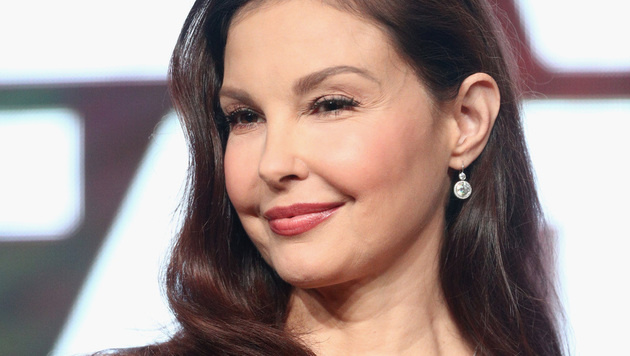 Ashley Judd (Bild: 2017 Getty Images)